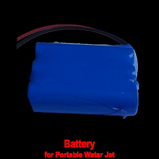 Battery (Water Jet)