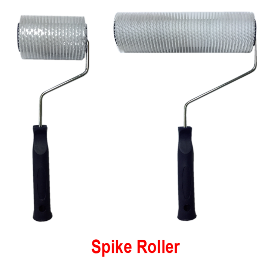 Spike Roller