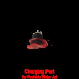 Charging Port (Water Jet)