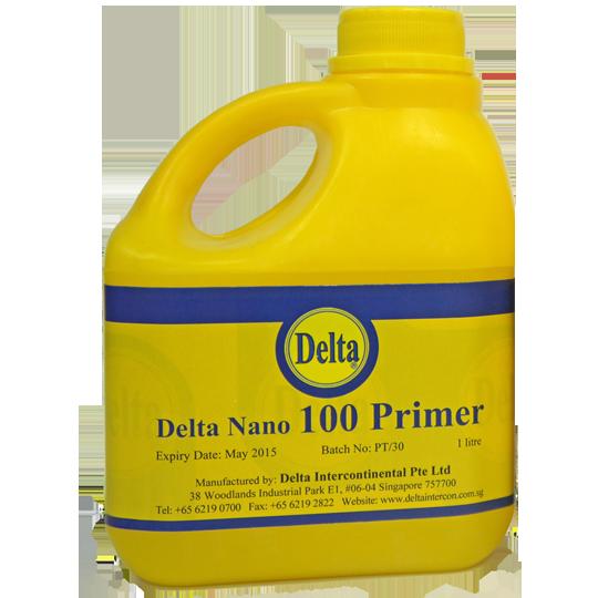 Delta Nano 100 - Primer