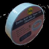 Delta Anti Slip Tape (Barefoot) 25mm x 5m