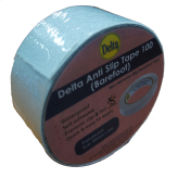 Delta Anti Slip Tape (Barefoot) 50mm x 5m