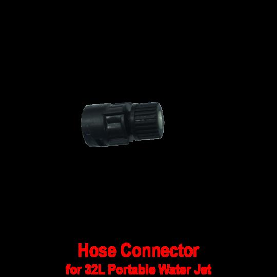 Hose Connector (32L Water Jet)