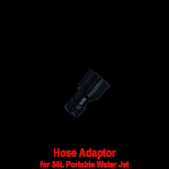 Hose Adaptor (35L Water Jet)