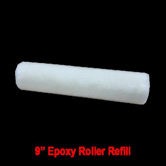 9 inch Epoxy Roller (Refill)