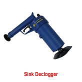 Delta Sink Declogger