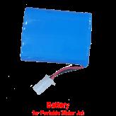 Battery (32L Water Jet)